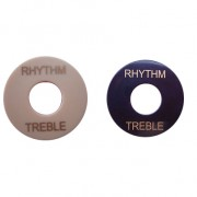 Placa Rhythm/treble Les paul